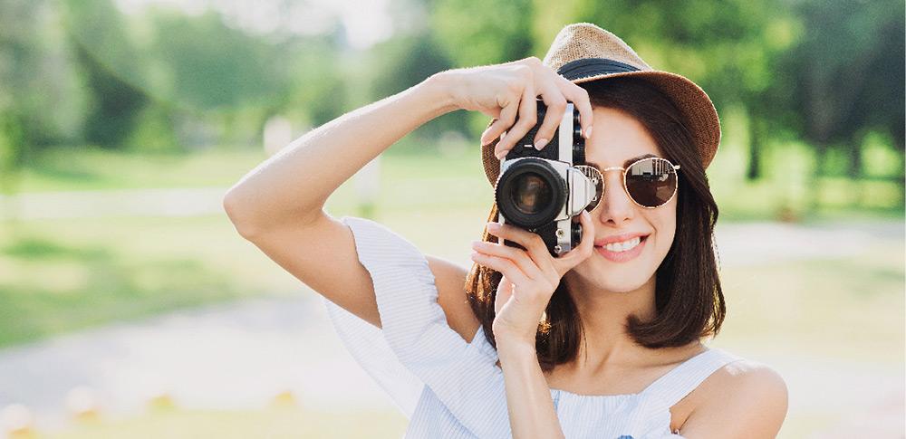 15 Coole Ideen Für Deine Portraitfotografie