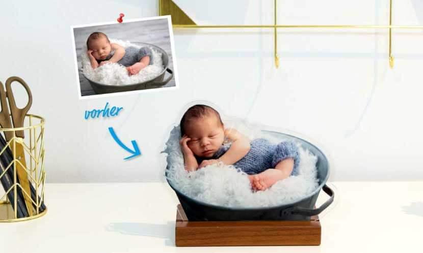 Plexipeople Baby